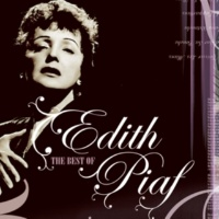 Edith Piaf Le chevalier de Paris