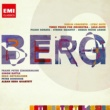 Various Artists Berg: Violin Concerto; Three Orchestra Pieces; Piano Sonata No.1; String Quartet No.3 etc