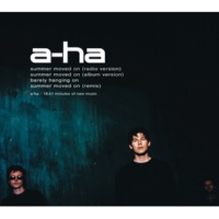 a-ha Summer Moved On - Remix