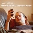 Joe DeRosa Return Of The Son Of Depression Auction