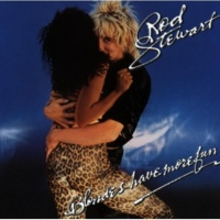 Rod Stewart Attractive Female Wanted (2008 Remastered Version)