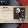 Walter Gieseking Debussy: Preludes I & II