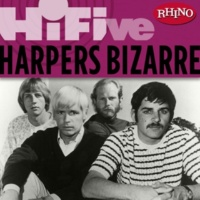 Harpers Bizarre Come To The Sunshine