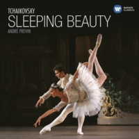 André Previn Sleeping Beauty, Op.66 (1993 Remastered Version), Act III: The Wedding, 25. Pas de quatre (Adagio): ii. Variation I: Cinderella and Prince Charming (Allegro: Tempo di valse)