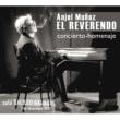 Various Artists Anjel Muñoz. El Reverendo. (Concierto - Homenaje)