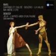 Jean Martinon Debussy/Ravel: The Ballets