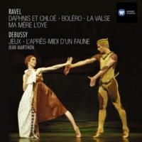 Orchestre de Paris/Jean Martinon Ma Mère l'Oye (Ballet), M. 62: IVa. Les entretiens de la belle et de la bête (Mouvement de valse modéré)