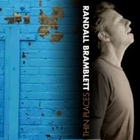 Randall Bramblett Black Coat