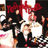 New York Dolls Temptation To Exist