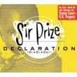 Sir Prize Declaration (Dipdipda!)