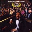 Bobby Short Live At The Café Carlyle