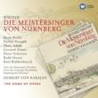 Herbert von Karajan Wagner: Die Meistersinger von Nürnberg