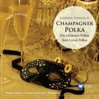 Willi Boskovsky/Wiener Johann Strauss-Orchester Leichtes Blut - Polka Op. 319