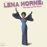 "LENA HORNE Lena's Dialogue: ""Cotton Club To Hollywood"""