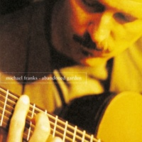 Michael Franks In The Yellow House