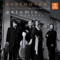 Artemis Quartet String Quartet Op.130 in B flat major: IV. Alla Danza tedesca. Allegro assai