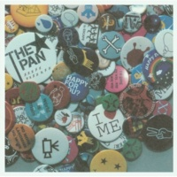 THE PAN 終わらない旅(Album Version)