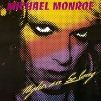 Michael Monroe Can't Go Home Again