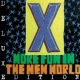 X More Fun In the New World (Deluxe)