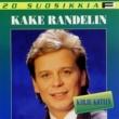 Kake Randelin 20 Suosikkia / Kirje kotiin