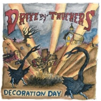 Drive-By Truckers The Deeper In