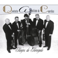Quinteto Argentino De Cuerdas Milongueta
