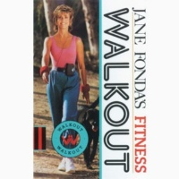 Jane Fonda Lifestyle - Walkout II