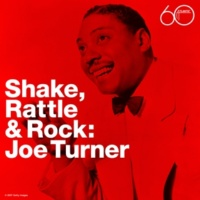 Joe Turner Red Sails In The Sunset