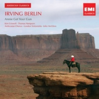 London Sinfonietta/John McGlinn Annie Get Your Gun, Act 1: No. 1, Overture
