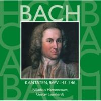 """Gustav Leonhardt Cantata No.143 Lobe den Herrn, meine Seele BWV143 : III Recitative - """"Wohl dem, des Hilfe der Gott Jakobs ist"""" [Tenor]"""