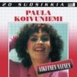 Paula Koivuniemi 20 Suosikkia / Aikuinen nainen