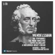 Cyprien Katsaris, Kurt Masur & Gewandhausorchester Leipzig Mendelssohn : Symphonies Nos 1 - 5, Piano Concertos Nos 1, 2 & A Midsummer Night's Dream