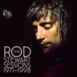 Rod Stewart The Rod Stewart Sessions 1971-1998
