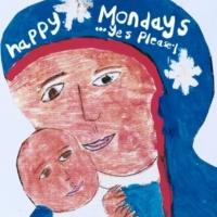 Happy Mondays Cut 'em Loose Bruce