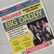 Big Daddy What Really Happened To The Band Of '59