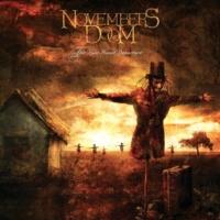Novembers Doom Swallowed By The Moon