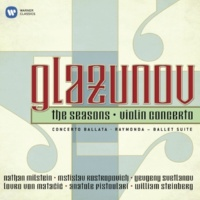 Philharmonia Orchestra/Yevgeny Svetlanov The Seasons, I. Winter: Winter Scene