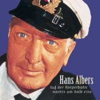 Hans Albers In Einer Sternennacht Im Hafen (Remastered)