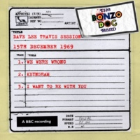The Bonzo Dog Doo Dah Band I Want To Be With You (Dave Lee Travis Session)