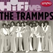 The Trammps Rhino Hi-Five:  The Trammps