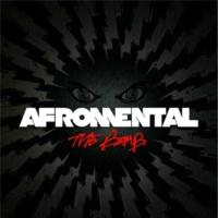Afromental We Love You Lumberjaxxx Skit