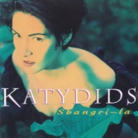Katydids Slip Away