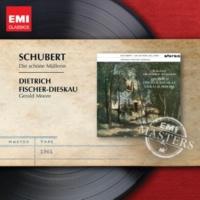 """Dietrich Fischer-Dieskau/Gerald Moore Die schöne Müllerin, D. 795: No. 2, Wohin, """"Ich hört ein Bächlein rauschen wohl"""""""