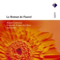 """Joel Cohen Le Roman de Fauvel : """"Veni sancte spiritus"""""""