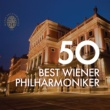 Various Artists 50 Best Wiener Philharmoniker