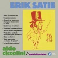 Aldo Ciccolini Croquis et agaceries d'un gros bonhomme en bois (1913) (2000 Remastered Version): III: Españaña (Sorte de valse)
