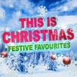 Natalie Cole This Is Christmas - Festive Favourites