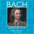 Various Artists Bach, JS : Sacred Cantatas BWV Nos 103 - 105