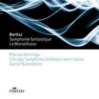 Daniel Barenboim Symphonie fantastique Op.14 : IV March to the Scaffold