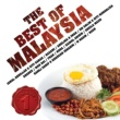 Various Artists The Best Of Malaysia, Vol. 1